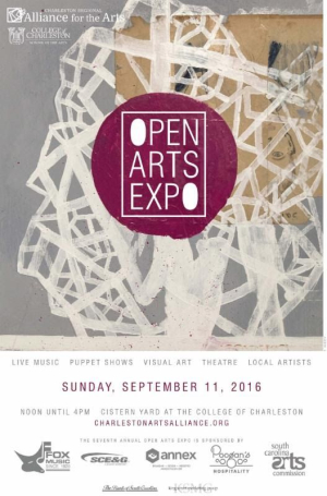 Open Arts Expo
