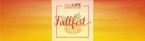 Harbour Club Fall Fest