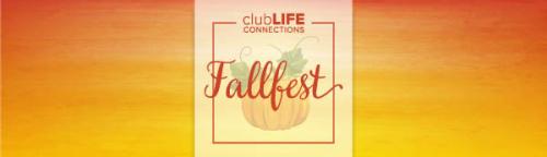 Harbour Club Fall Fest