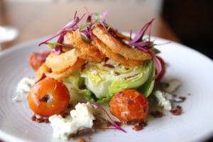 Stars Grill Room Wedge Salad