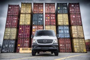 The Sprinter is one of the most successful commercial vehicles of all time