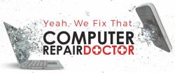 Computer Repair Doctor hero shot