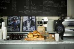 The Rise Coffee Bar 2
