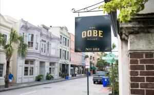 Oobe Brand Charleston