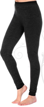 Scroll Leggings TINA Stephens