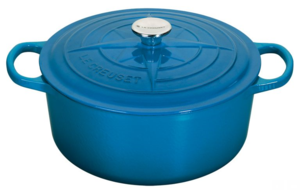 Le Creuset Mariner Star Round French Oven