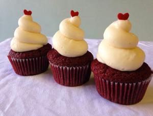 Cupcake Downsouth Red Velvet Bake Mix