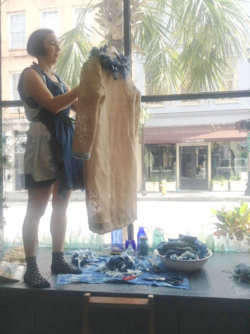 Preservation Society Madam Magar's Makeshift Studio