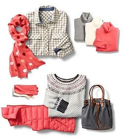 Talbots Yuletide Sweater
