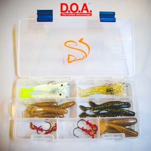 The Charleston Angler D.O.A. Box
