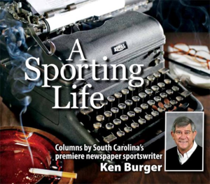 A Sporting Life by Ken Burger