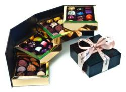 Christophe Artisan Chocolatier chocolates