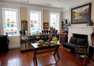 Yellow Door Gallery Charleston SC