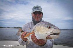 Charleston Angler Fly Fishing Class