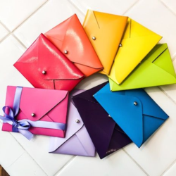 Charleston Bag Company Card Holder