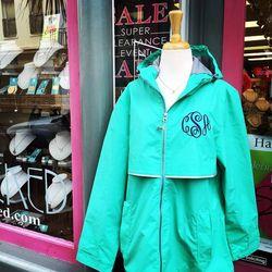 HandPicked Rain Jacket2