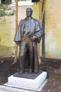 Sculpture J Waties Waring
