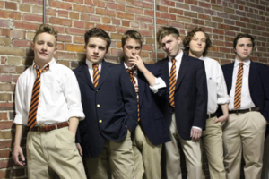 Woolfe Street Playhouse The History Boys