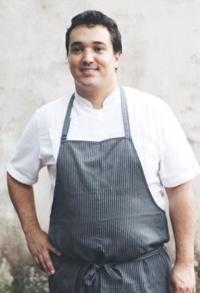 Chef Jason Stanhope