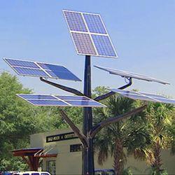 Photo-solarpanel-tree