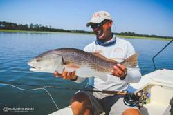 Charleston Angler Fly Fishing