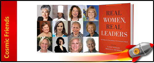 Real-women-leaders