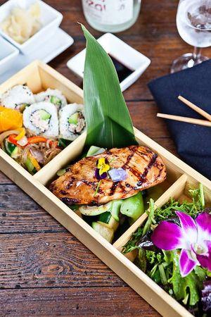 Oku Bento Lunch Box