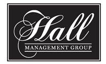 Hall Management Logo