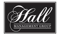 Hall Management Logo