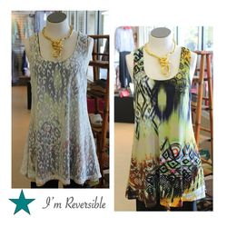 Affordables Apparel Tunic