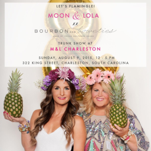 Moon and Lola Trunk Show