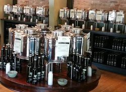 The Crescent Olive Olive Oil
