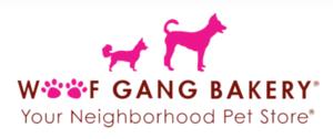 Woof Gang Logo