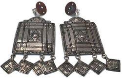 Jewels Moroccan Earrings