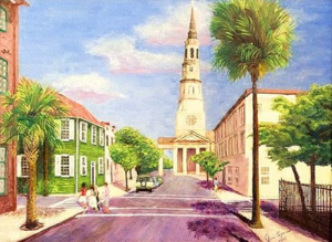 Dr. Jim Spann St. Philips