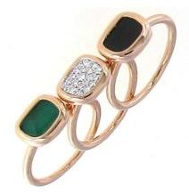 Roberto Coin Ring Set