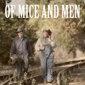 Of Mice and Men Threshold Repertory Theatre