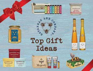 Savannah Bee Gift Ideas