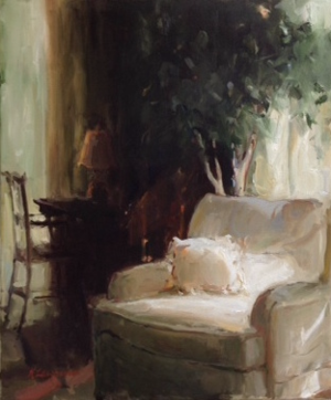 Come and Sit For a While