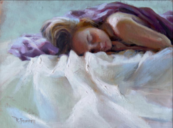Sleep Perchance to Dream Ron Thomson