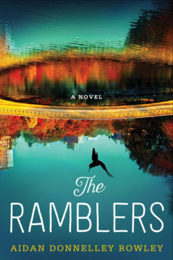 The Ramblers Aidan Donnelley Rowley