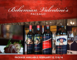 Grand Bohemian Hotel Valentines Day