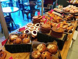 Cafe Framboise