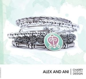 Alex Ani Charmed By Charity Event