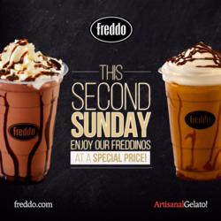 Freddo 2nd Sunday