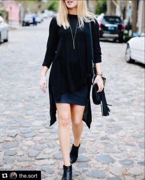 TINA Stephens Skirt