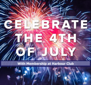 4th of July Harbour Club
