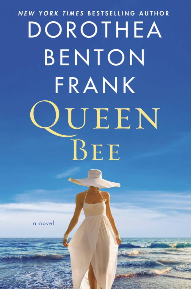 Dot Frank Queen Bee